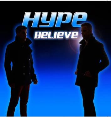 Hype Album - Believe